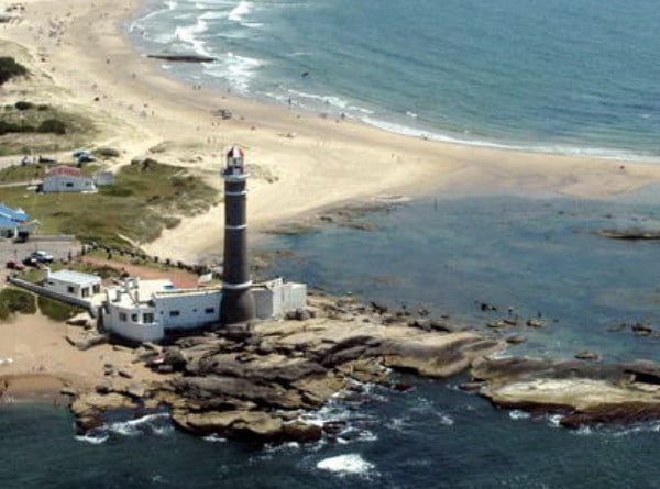 Faro Uruguay