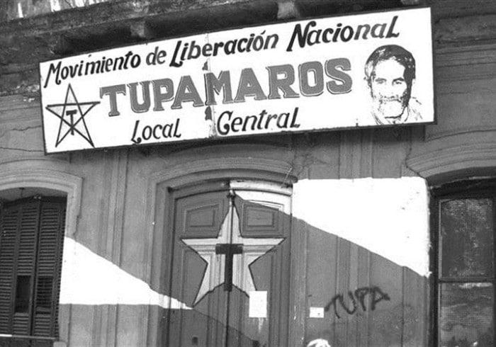 historia de uruguay - tupamaros