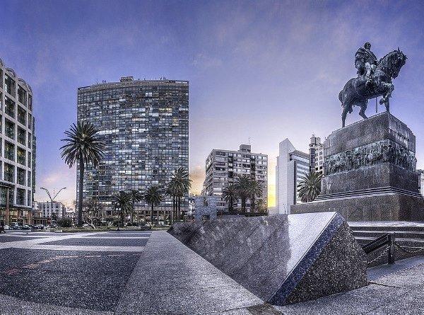 Montevideo Capital Uruguay